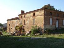Ferme de Noue at Chateau Mauvaisin